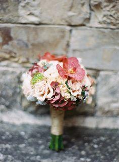Elegant Florence Wedding Inspiration: http://www.stylemepretty.com/little-black-book-blog/2014/08/28/elegant-florence-wedding-inspiration/ | Photography: Matthew Ree - http://www.matthewree.com