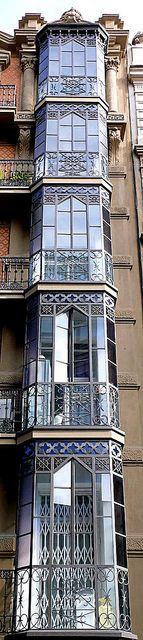 Barcelona - Gravina  [previous pinner's caption]