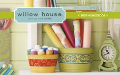 Shop with me at:  www.anny.willowhouse.com
