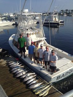 Around the world on pinterest luxury yachts boats and for Tuna fishing oregon