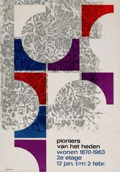 Otto Treumann — pioniers van het heden (1963)