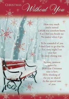 Christmas Without You
