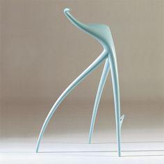 Philippe Starck W.W. Stool