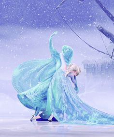 """Standing Frozen in the life I've chosen."" soooooooo sad, stun anim, liter cri"