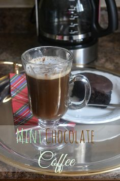 Mint Chocolate Coffe...