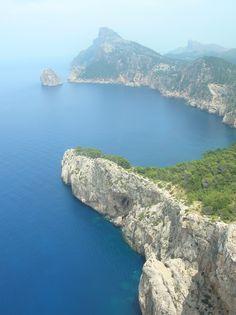 Mallorca..Formentor