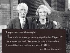 Aww I love this :)