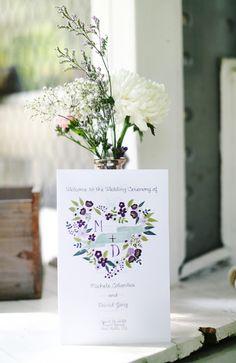 Customize your Free Monogram  http://www.weddingchicks.com/freebies/custom-monograms/free-floral-heart- monogram/ Pretty Photo By: corinnekrogh.com