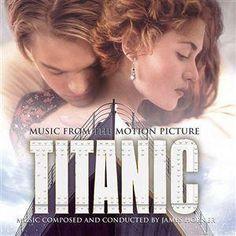 Beautiful music from James Horner.  1997 Academy Award winner.