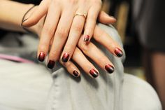 2 Colors, 5 Manicures | The Zoe Report