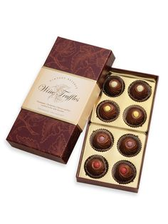Torn Ranch - Assorted Wine Truffles