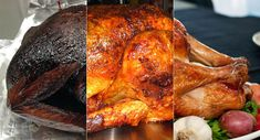3 Manly Ways To Do Thanksgiving Turkey