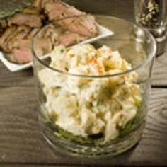Summer Potato Salad (courtesy of @Yokovub630 )