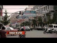 Human Weapon - Kung Fu (China)