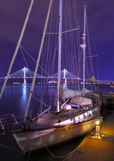 ...♥♥  Charleston Maritime Center, #Charleston, S#Carolina