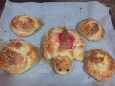 Mabels Kitchen: MONAS DE PASCUA.