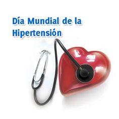 17 Mayo : Día Mundial de la Hipertensión Arterial / May 17: World Hypertension Day