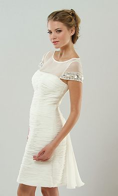 Cute, Conservative, possible wedding rehearsal dress?