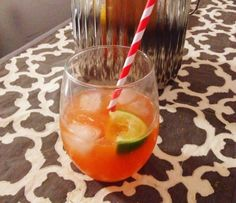 Wayfares & Worksheets:  Blood Orange Margarita