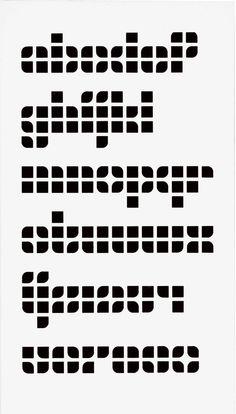 graphic, font design, chines font, jurriaan schrofer, type, typographi