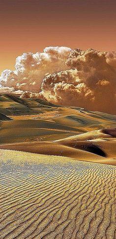 ✯ Desert Storm