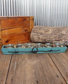 turquoise western decor | ... & Holders :: Home & Office :: Decor & Gifts :: Fort Western Online