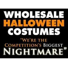 Win a $25 Coupon to Wholesale Halloween Costumes!