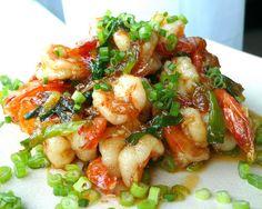 Shrimp :)