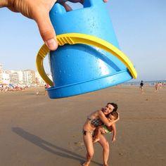 Beach Picture idea :)
