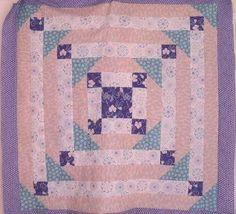 quilt blokktutori, thing quilt, quilt block, quilt patterns, quilt inspir, small quilt, blossom quilt, quilt tute