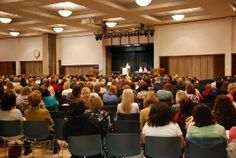 BYU Women's Conference Transcripts