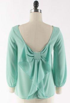 mints, fashion, style, cloth, bows