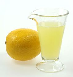 2/3 cup lemon juice, fresh squeezed
