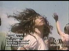 Tommy James & The Shondells - Crystal Blue Persuasion - 1969 - YouTube