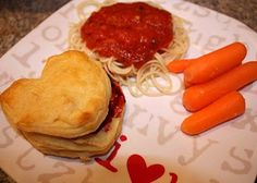 Valentine's Mystery Dinner. We did this last year with our kids and they still talk about it. This site has printable menus and easy ideas.