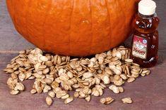 Sue Bee Honey Roasted Pumpkin Seeds