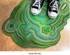 MS2 ♥ http://felting.craftgossip.com/2013/04/04/make-it-i-just-felt-like-crafting/