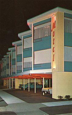 Uptown Motel, Port Angeles WA