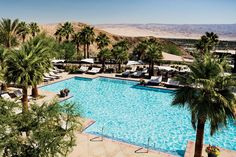 The Ritz Carlton, Palm Springs