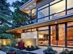 The Caruth Boulevard Residence / Tom Reisenbichler / Dallas, Texas