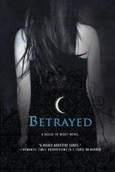 Betrayed (House of Night, Book 2) by P. C. Cast. $8.95. Reading level: Ages 13 and up. Author: P. C. Cast. Publisher: St. Martin's Griffin; 1ST edition (October 2, 2007)