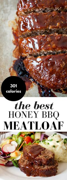 Honey Barbecue Meatl