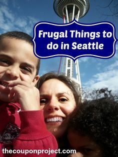 Huge List of Cheap and Free Things to do in Seattle   The Coupon Project
