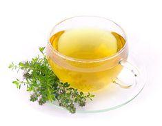 garden herb, thyme tea, thymetea