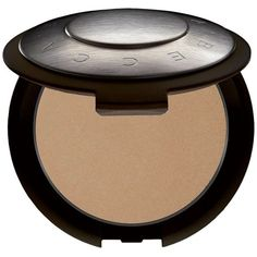 BECCA Perfect Skin Mineral Powder Foundation found on Polyvore