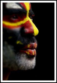 Papua New Guinea www.papua-by-raz.co.il פפואה גינאה החדשה