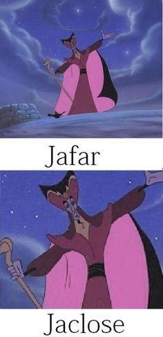 hahahaa disney humor