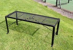 Jardinique 'Stourhead' Bench