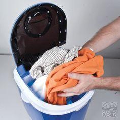 Ezywash Portable Washer