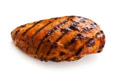 Sunny Anderson's Easy Grilled Honey-Dijon Chicken
